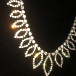 Harry Weiss necklace